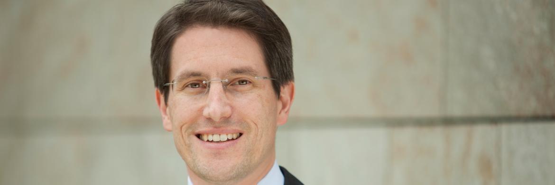 Matthias Hoppe ist Senior Vice President und Portfoliomanager bei Franklin Templeton Solutions. Der Multi-Asset-Experte gehört dem Haus seit 2008 an.