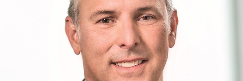 Tom Finke ist Chef des erweiterten Vermögensverwalters Barings