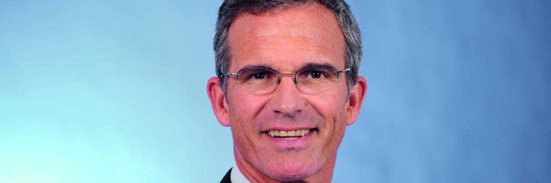Künftig für den Vertrieb bei BNP Paribas Investment Partners zuständig: James Dilworth
