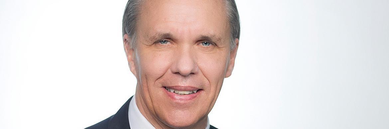 Bruno Schmidt-Voss ist bei Invesco in Deutschland Ansprechpartner für institutionelle Anleger
