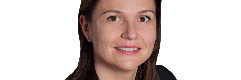 Besitzt mehr als 20 Jahre Erfahrung als Anlageexpertin: Stéphanie Sutton