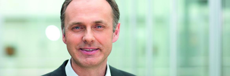 Thomas Schüssler, Fondsmanager bei Deutsche Asset Management (DeAM): Sein Fonds landet auf Platz 4 der Juli-Topseller-Liste vom BVI