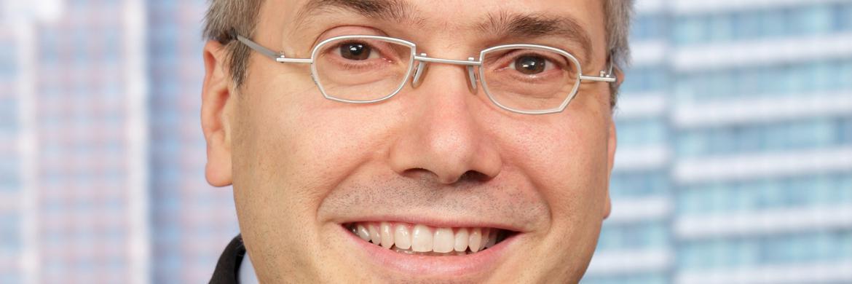 Bernd Vorbeck, Sprecher der Geschäftsführung von Universal-Investment|© Universal-Investment