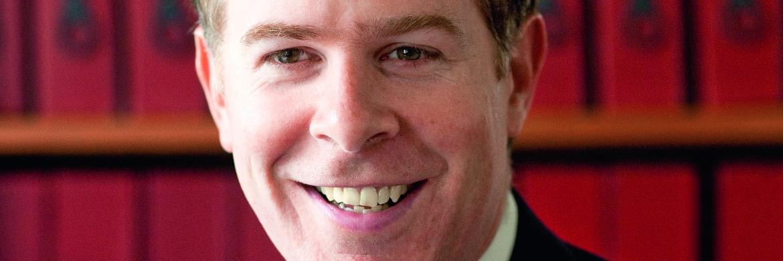 Edmund Harriss lebte von 1998 bis 2003 in Hongkong: Heute managt er den Asienfonds von Guinness AM.
