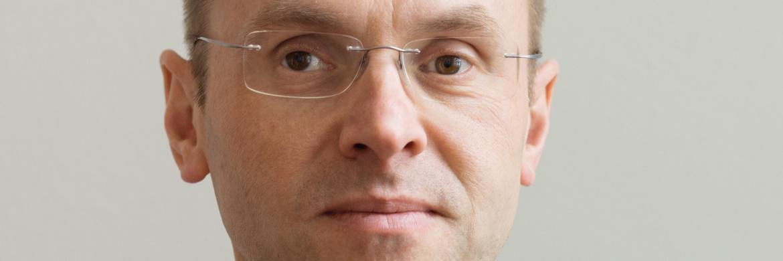 Frank Huttel, Leiter Portfoliomanagement bei der FiNet Asset Management AG (FAM)
