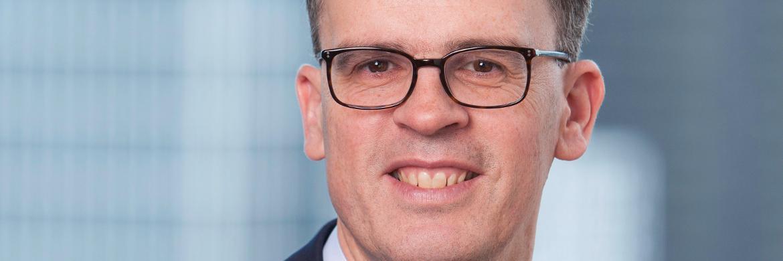 Frank Engels leitet seit 2012 das Rentenfonds-Management von Union Investment.|© Union Investment