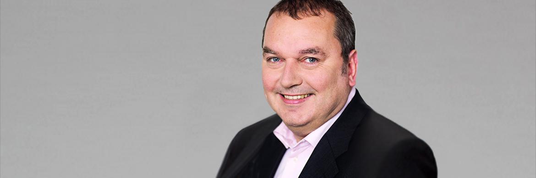 DER-FONDS-Kolumnist Markus Stillger