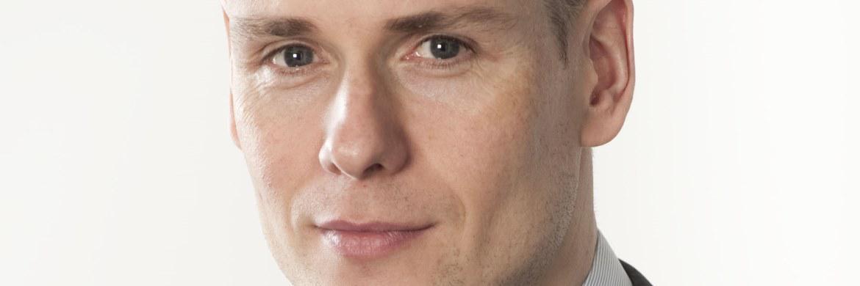 Viktor Nossek, Research-Leiter von Wisdom Tree Europa