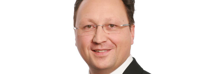 Mark Walddörfer ist Geschäftsführer der Pensionsberatung Longial.|© Longial GmbH