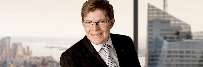 Lothar Koch, Portfoliomanager bei GSAM + Spee Asset Management