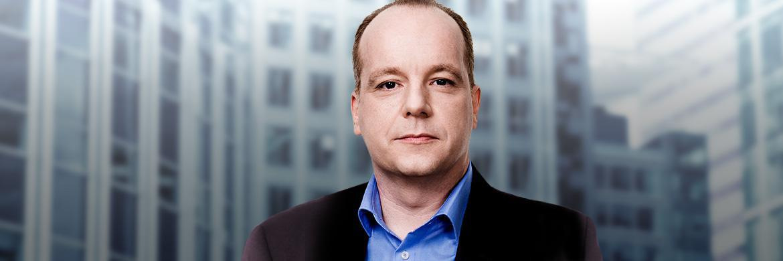 Andreas Görler, senior Wealth Manager bei Wellinvest, Pruschke & Kalm