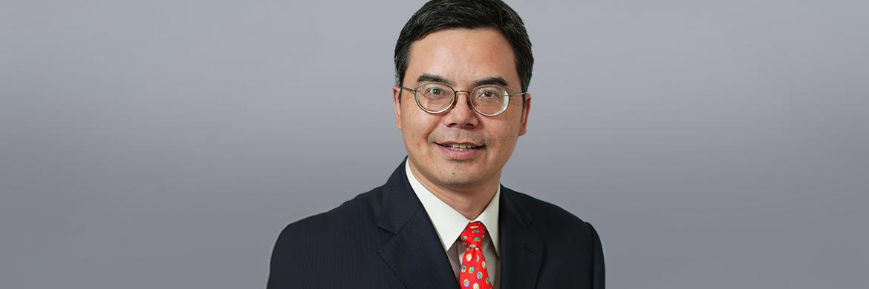 Bin Shi, Portfoliomanager von UBS Equity China Opportunity
