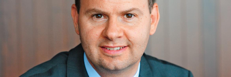 Michael Krautzberger, Leiter europäische Anleihen bei BlackRock