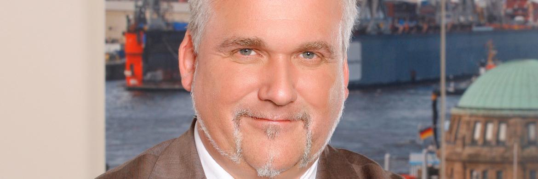 Axel Kleinlein ist Chef der Verbraucherschutzorganisation Bund der Versicherten.|© © BdV