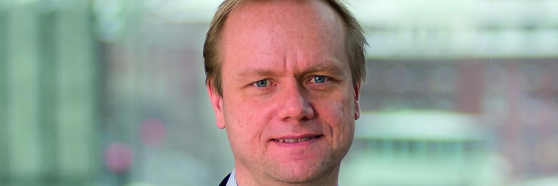 Bereitet weiteres Produkt mit Top-Seller-Potenzial vor: Asbjørn Trolle Hansen, Manager des Nordea Stable Return