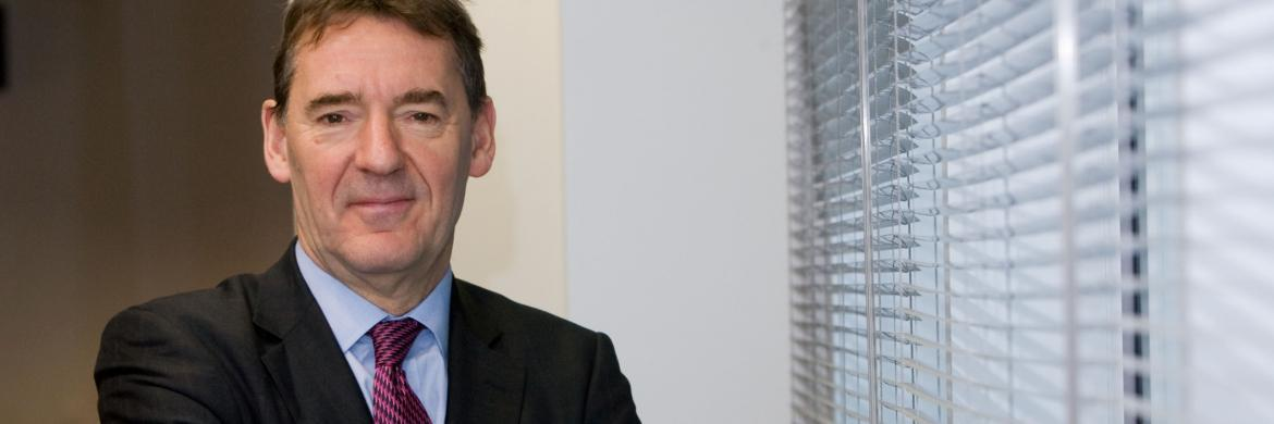Jim O'Neill | © Goldman Sachs AM