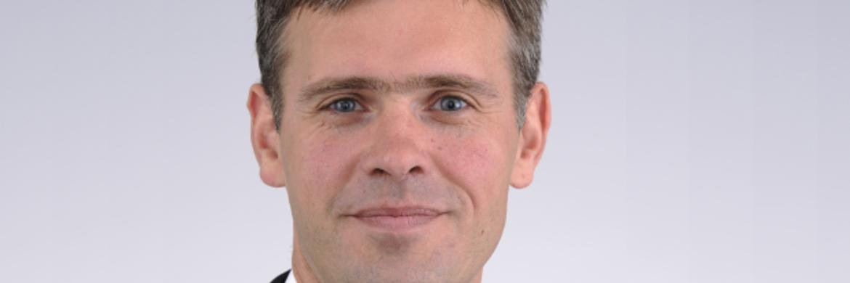 Luc Mathys, Geschäftsführender Direktor und stellvertretender Leiter Festverzinsliche Anlagen bei Credit Suisse Asset Management.