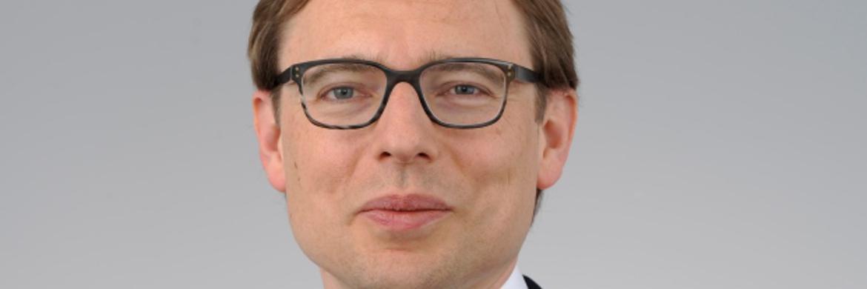 Ist bei der Credit Suisse für Index-Produkte verantwortlich: Valerio Schmitz-Esser