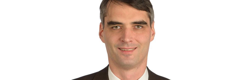 Clemens Kustner, Investmentexperte und Mitbegründer von Aspoma Asset Management GmbH
