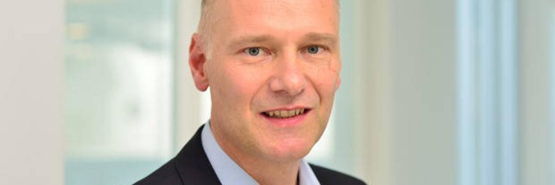 Dirk Eilinghoff ist Anlage-Experte bei Finanztip.|© Finanztip