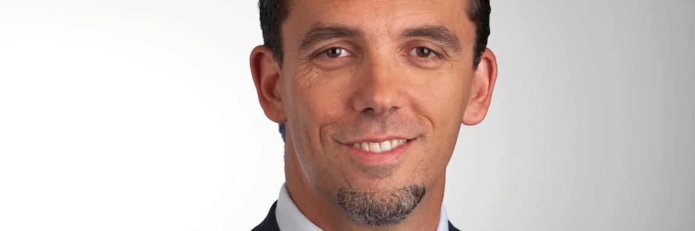 Stephen Bond-Nelson ist Fondsmanager des Allianz Structured Return.|© AllianzGI
