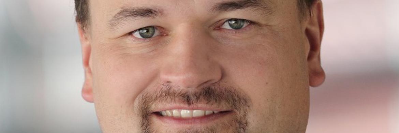 Patrick Hussy, Fondsmanager und Geschäftsführer von Sentix Asset Management