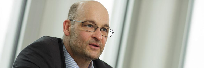 Olaf Zeitnitz, Geschäftsführer des Robo-Advisor Visualvest|© Visualvest