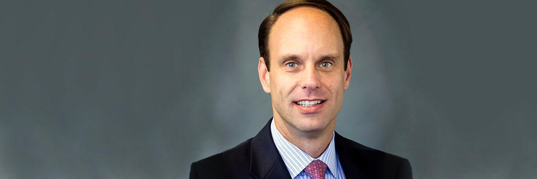 Todd Wolter ist Mitgründer von Clarinvest Asset Management