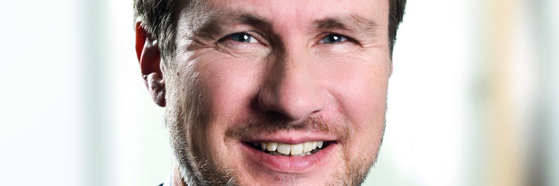 Michael Busack ist Geschäftsführender Gesellschafter bei Absolut Research.