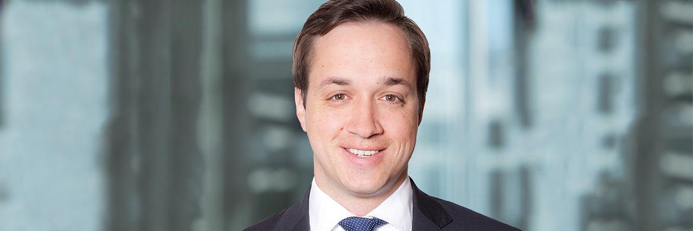 Thomas Wiedenmann, Vertriebsexperte von BlackRocks ETF-Plattform iShares