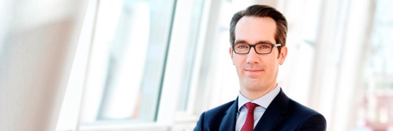 Jan Esser, Vorstand der Allianz Private Krankenversicherung (APKV)|© APKV