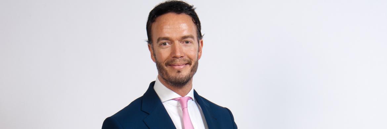 Rocco Schramm, Direktor von Myra Capital