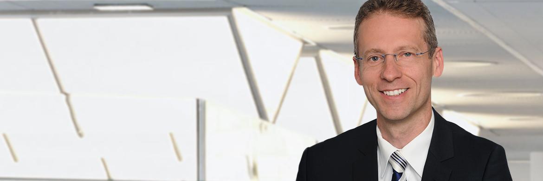 Fondsberater Jens Kummer