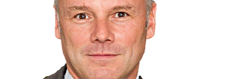 Will mehr Zeit mit seiner Familie verbringen: Ingo Mandt