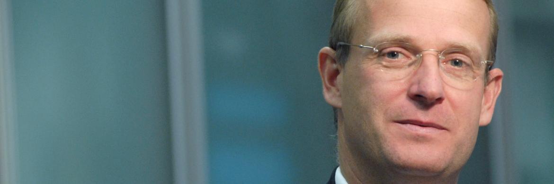 Vorstandssprecher von Lupus Alpha: Ralf Lochmüller
