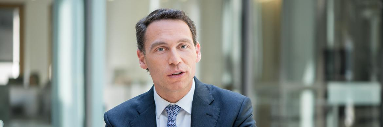 Yves Longchamp, Head of Research bei ETHENEA Independent Investors (Schweiz) AG|© ETHENEA