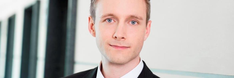Philipp van Hove, Portfoliomanager des Hansasmart Select E und Hansasmart Select G bei der Hamburger Kapitalverwaltungsgesellschaft Hansainvest Hanseatische Investment-GmbH