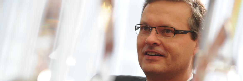Thorsten Becker, Aktienfonds-Manager bei J.O. Hambro