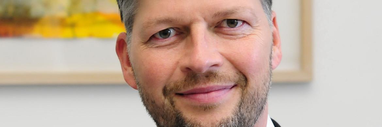 Rolf Kieckebusch, Vorstand der KIRIX Vermögensverwaltung
