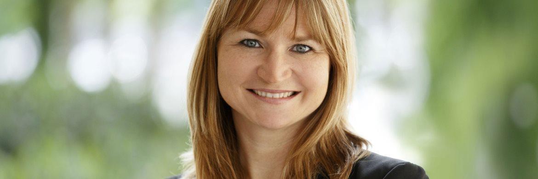 Dr. Stephanie Lang, Investment Strategist für iShares-Produkte bei Blackrock.