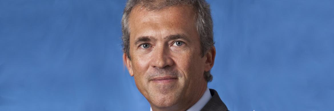 Andreas E. F. Utermann, Global Chief Investment Officer und Co-Head Allianz Global Investors