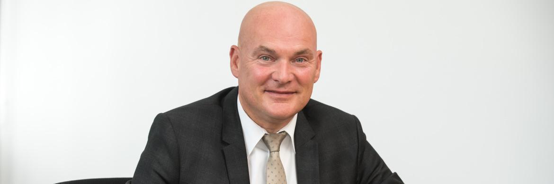 Peter Schneider ist Geschäftsführer des Analysehauses Morgen & Morgen.