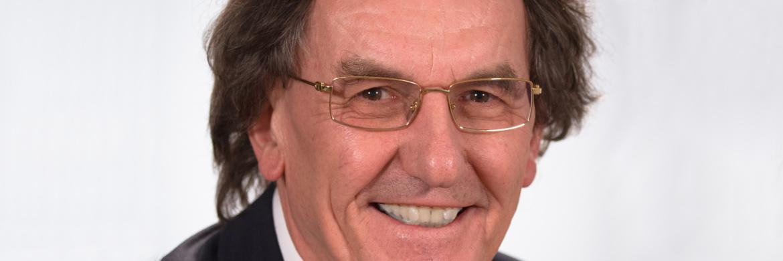 Hermann Weinmann, Professor am Institut für Finanzwirtschaft der Hochschule Ludwigshafen am Rhein