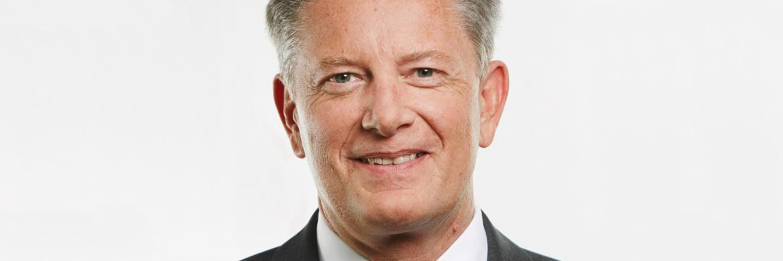 Heinz-Werner Rapp, Vorstand und Chefstratege der Bad Homburger Feri Gruppe