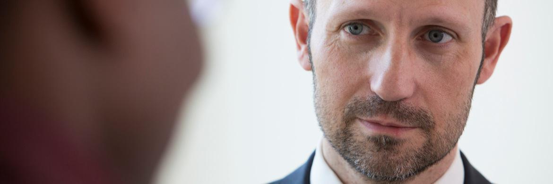 Hausinvest-Fondsmanager Mario Schüttauf|© Commerz Real