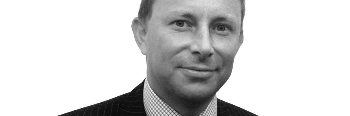 Andrew Paisley, Fondsmanager des European Smaller Companies Fonds bei Standard Life Investments
