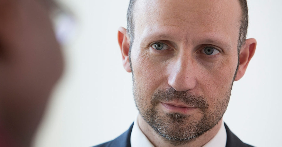 """""""In diesen Segmenten werden wir bald lukrative Transaktionen vermelden"""": Hausinvest-Fondsmanager Mario Schüttauf über Probleme und Chancen"""