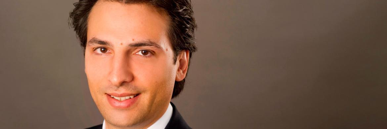 Enzo Puntillo, Manager des JB Total Return Bond Fund
