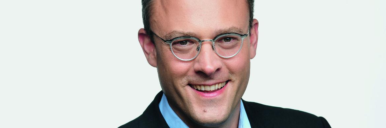 Karl Matthäus Schmidt, Vorstandsvorsitzender von Deutschlands erster Honorarberaterbank