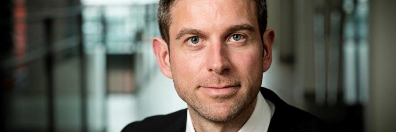 Anders Weihrauch ist Senior Analyst Cross Asset beim dänischen Asset Manager Jyske Invest
